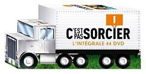 Coffret DVD : C'est pas Sorcier - Intégrale Edition Camion 2013 - 44 DVD