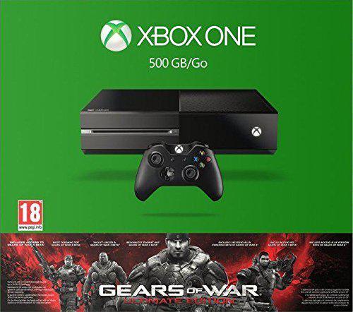 30% de réduction sur tout le site - Ex : Console Xbox One 500Go + Gears Of War Ultimate Edition à 254.43€