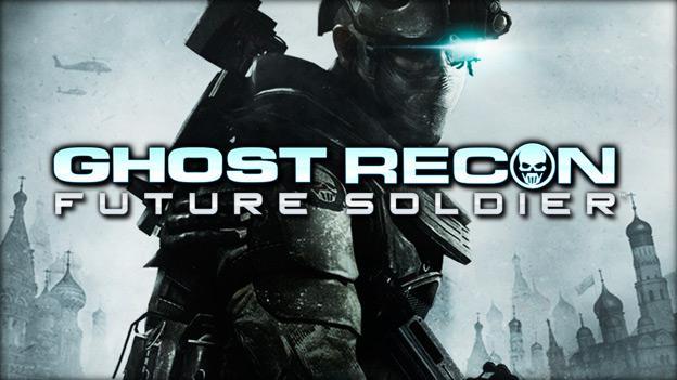 Tom Clancy's Ghost Recon Future Soldier sur PC (Frais de port: 2.70€)