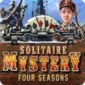Solitaire Mystery : Four Seasons gratuit sur PC