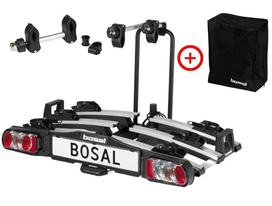 Porte Vélo Bosal Compact Premium III