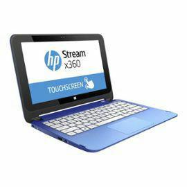 """Notebook 11.6"""" HP Stream x360 11-p099nf + (jusqu'à 84€ de superpoints)"""