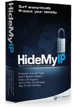 Logiciel Hide My IP Premium gratuit pendant 5 semaines sur PC