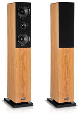 Paire de colonnes Audio Physic Classic 10