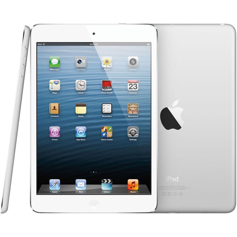 "Tablette 9.7"" Apple iPad Air 16 Go (MD788NF/B) - Silver"