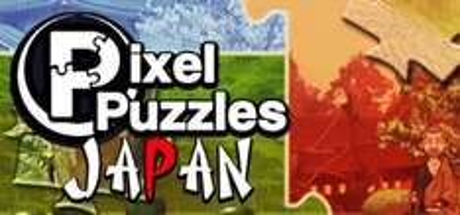 Pixel Puzzle Japan gratuit sur PC (Steam) (au lieu de 6,99€)