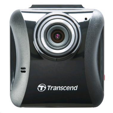 Un pack d'accessoires offert pour une Dashcam Transcend achetée, ex : DrivePro 100 (16Go, support ventouse, noir)