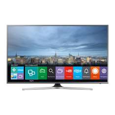 "TV 60"" Samsung UE60JU6800 Smart TV UHD 4K"
