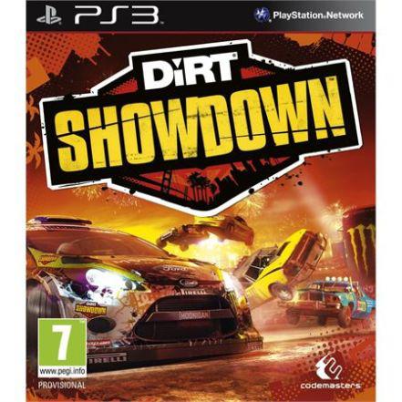 DiRT Showdown - PS3/360