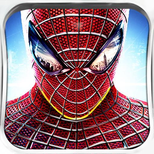 Jeu iOS The Amazing Spider-Man