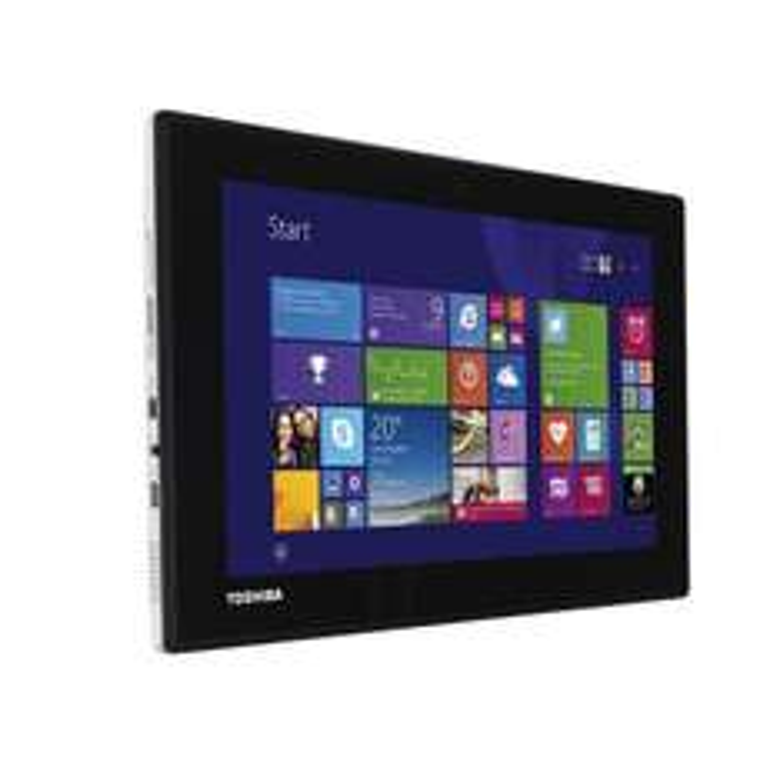 "Tablette 2-en-1 Toshiba Satellite Click Mini L9W-B-102 - 8.9"" Full HD - Atom Z3735F (via ODR de 100€)"
