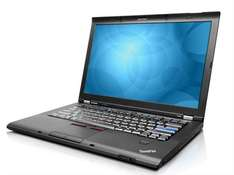 "PC portable 14.1"" Lenovo ThinkPad T410 (i5 M520 2.4Ghz, 4 Go RAM, 160 Go) - Reconditionné"