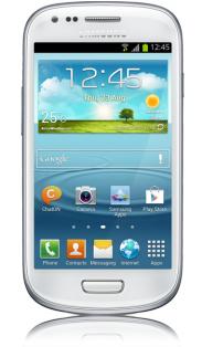 Smartphone Galaxy S3 Mini avec ODR (50€)