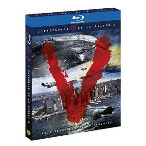 V Saison 1 en Blu-Ray