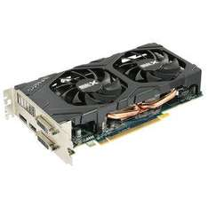 Cartes graphiques Sapphire Radeon reconditionnées (Garanties 1 an) - HD 7850 - R9 280X - 380