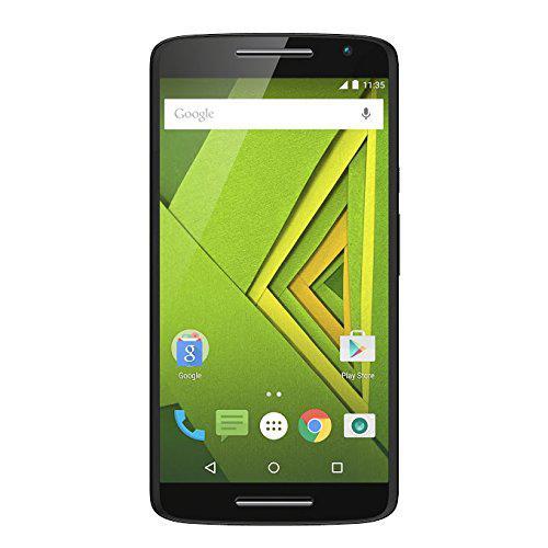 "Smartphone 5.5"" Motorola Moto X Play - 4G, 16 Go, Double Nano, Android 5.1 Lollipop (via ODR de 50€)"