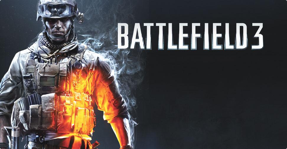 Battlefield 3 sur [PC - Dématérialisé]