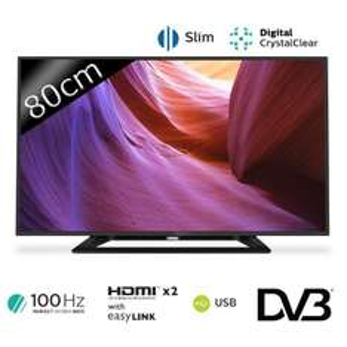 "TV 32""  Philips 32PHH4200 - LED (1366 x 768)"