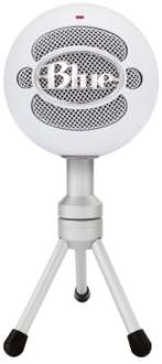 Microphones Blue Snowball iCE