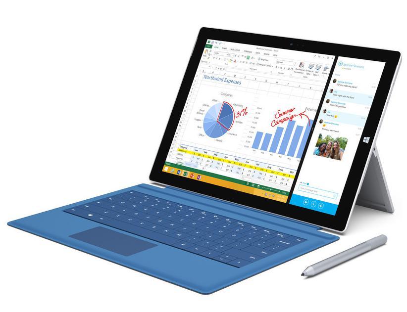 Jusqu'à 450€ de réduction sur la Surface Pro 4 de Microsoft pour la reprise d'une ancienne Surface (ou autre : PC, Macbook...)