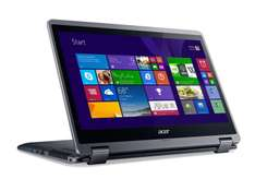 "PC Portable 2-en-1 Tactile 14"" Acer Aspire R3-471T-55MP (Intel Core i5, 4 Go RAM, 1 To HDD)"
