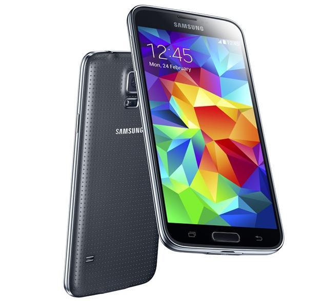 Smartphone Samsung Galaxy S5 16Go - Reconditionné (garantie 6 mois)