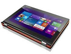 "PC portable 13"" Lenovo Yoga 2 (Intel core i5, 8go RAM, 256go SSD, Intel HD graphics)"