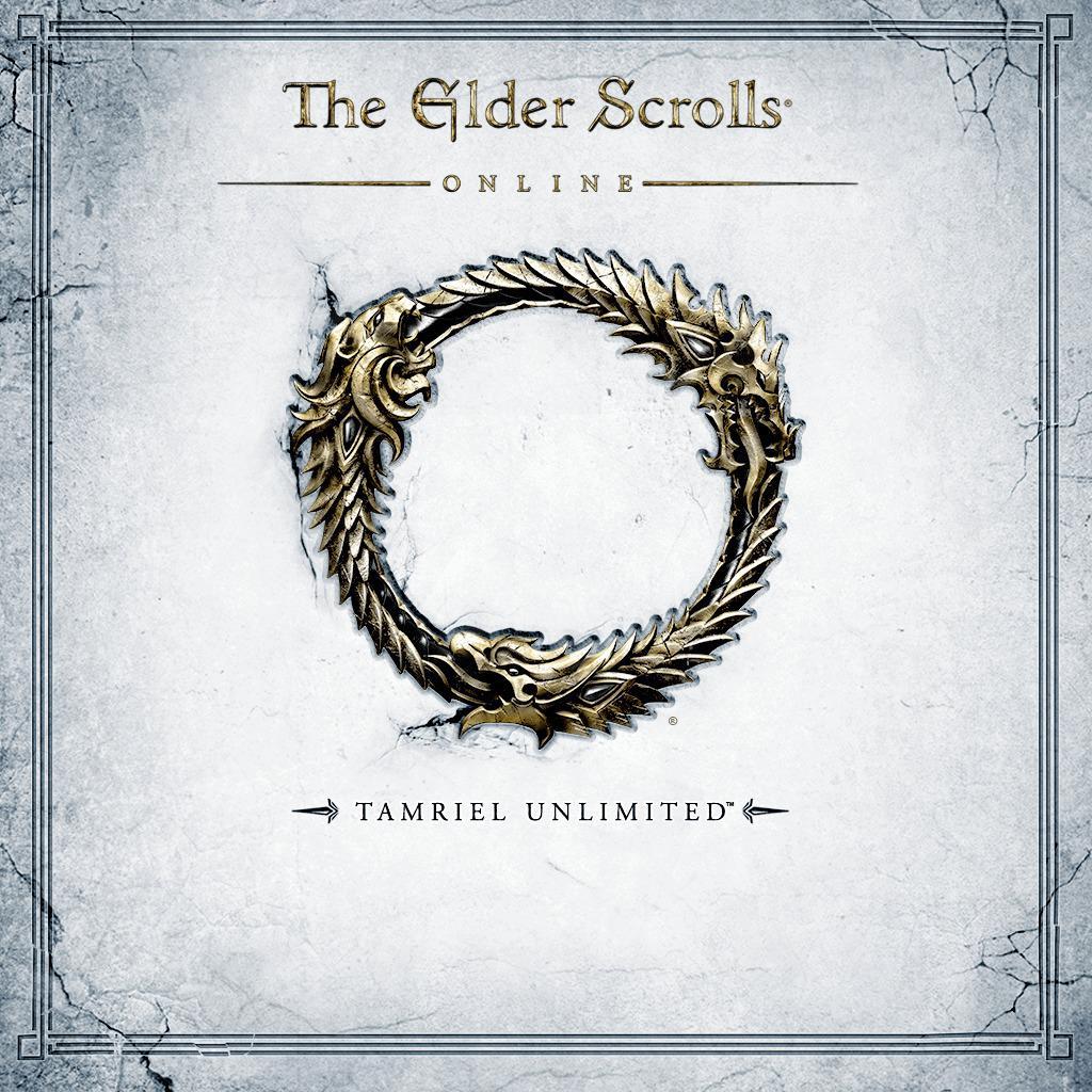 Sélection de jeux Bethesda en promotion sur PC - Ex : The Elder Scrolls Online Tamriel Unlimited