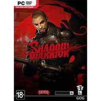 Jeu Shadow Warrior sur PC