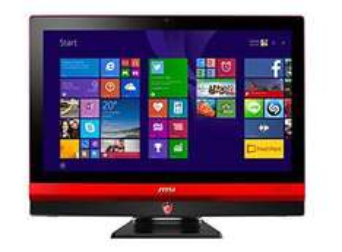 """PC All-in-one 24"""" MSI AG240 2PE-056EU - Intel i7-4720HQ, 16 Go de RAM, 1 To + SSD 256 Go, GeForce GTX 860M"""