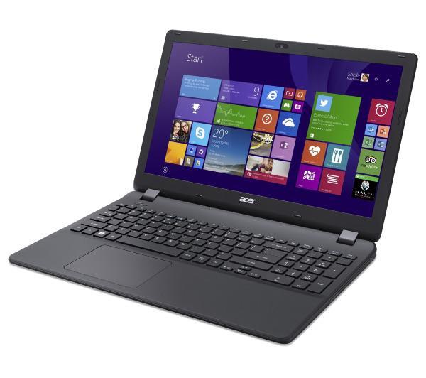 """PC Portable 15.6"""" Acer E51-512 C37J - Intel Processor N2840, 4 Go RAM , 500Go"""