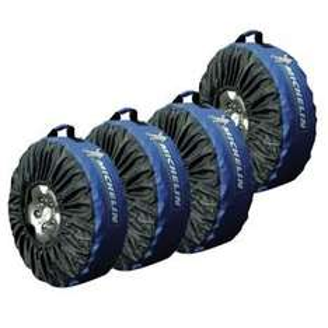 Lot de 4 Housses Pneus Michelin  (Taille universelle)