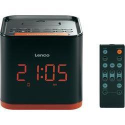 Radio Reveil Lenco IPD-4800 dock iphone