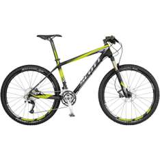 VTT Carbone Scott Scale 20,30 et 35 (version 2012)