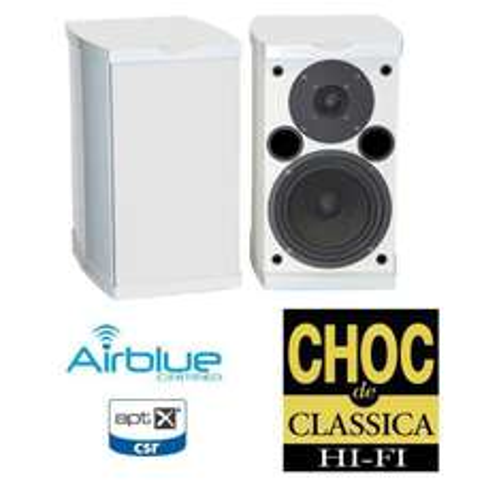 Paire d'enceintes Advance Acoustics Air 50