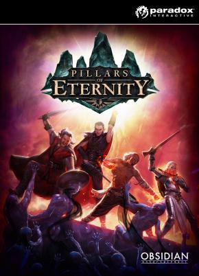 Promotions sur Pillars of Eternity (Dématérialisé - Steam) - Ex : Hero Edition