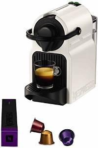 [Membres Nespresso] Machine Nespresso inissia (ODR 30€ ou 40€)