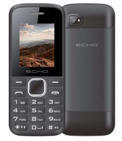 Téléphone Portable Echo First Double sim