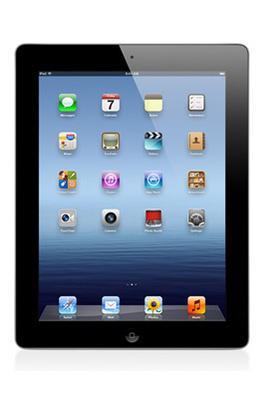10 % sur les tablettes Apple iPad 4 Retina