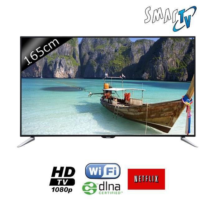 """TV 65"""" Panasonic TX-65C320E - Smart TV, Full HD"""