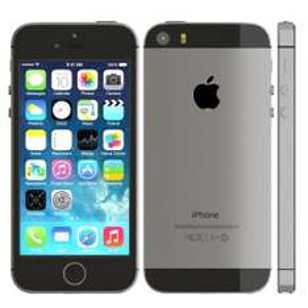"Smartphone 4"" Apple iPhone 5S - 16 Go"