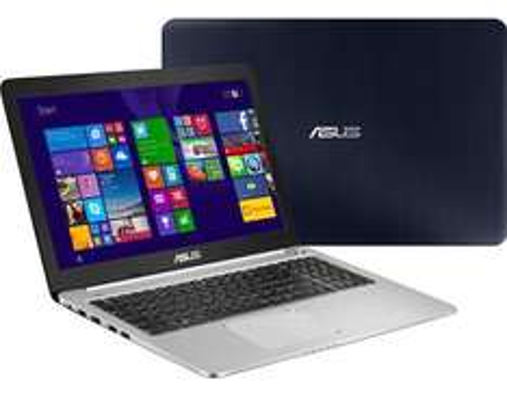 PC Portable Asus R516LX-XX096H - Intel i3-5005U, 4 Go de ram, 1 To, Geforce GTX 950M