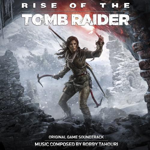 Bande originale de Rise of the Tomb Raider gratuite