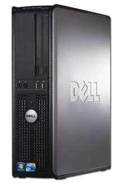 PC Dell Optiplex 380 avec clavier et souris - Reconditionné