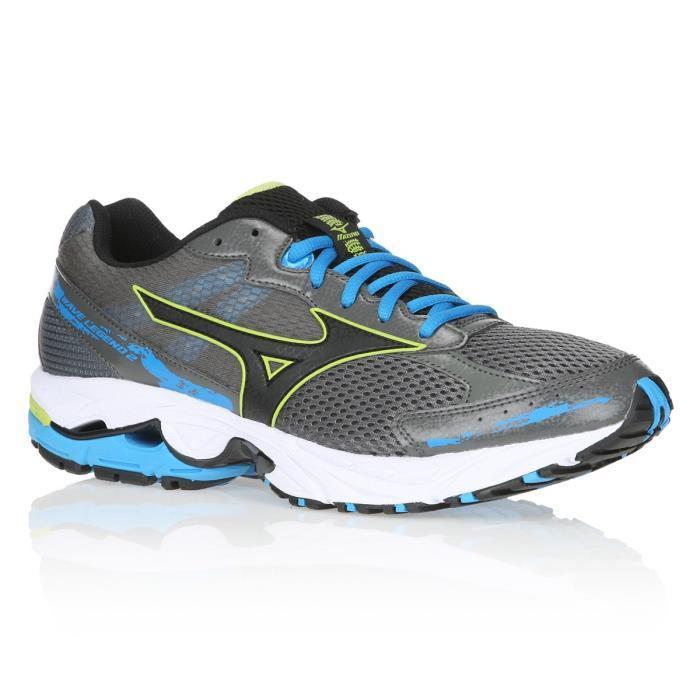 Chaussures de Running homme Mizuno Wave Legend 2