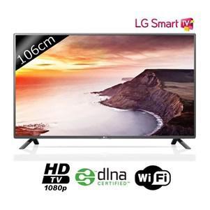 """TV 42"""" LG 42LF5800 - Smart TV - LED  - Full HD"""