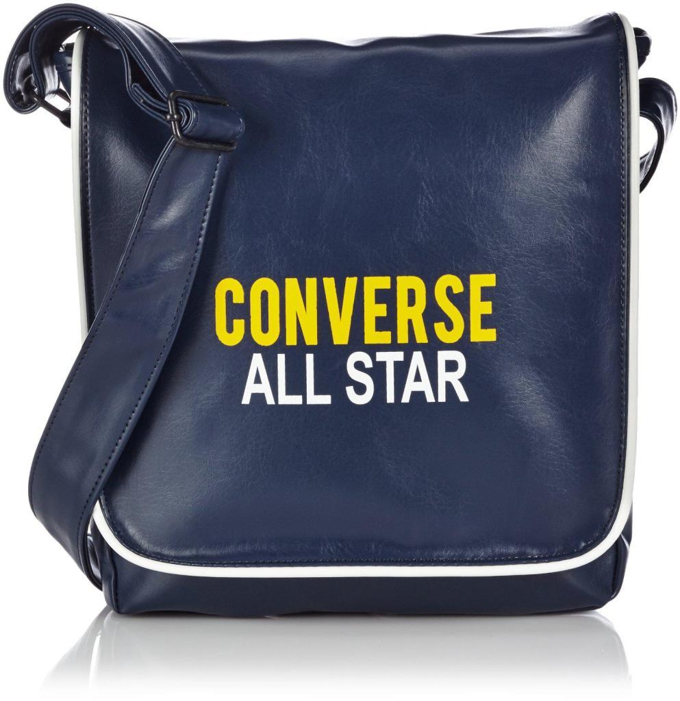 Sac bandoulière Converse All Star - 4.5L, Bleu