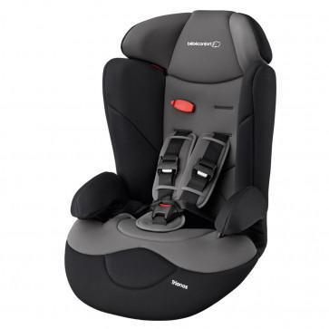 Siège-auto Bébé Confort Trianos groupe 1/2/3 (9-36kg)