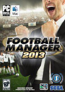 Football Manager 2013 Mac ou PC (Dématérialisé - Clé steam)