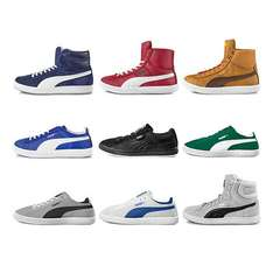 Sélection de chaussures Puma (Limited Edition)